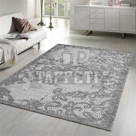 tappeto grigio moderno nero grigio top tappeti official website