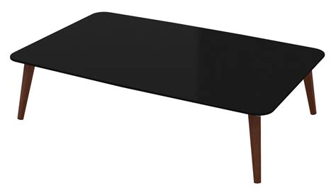 black rectangle coffee table rectangle coffee table in coffee tables
