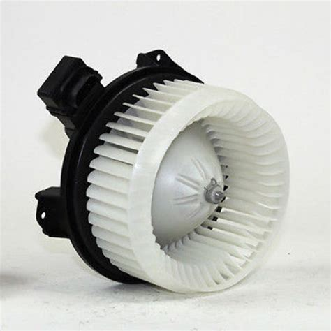 honda jeep 2007 heater blower motor fits 2006 2010 honda civic 2007