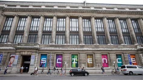 Modern Contemporary by The Science Museum London Is A Renowned Space Telling The