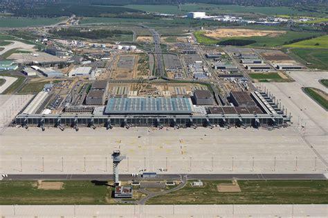 berlin airport berlin brandenburg ber airports international the