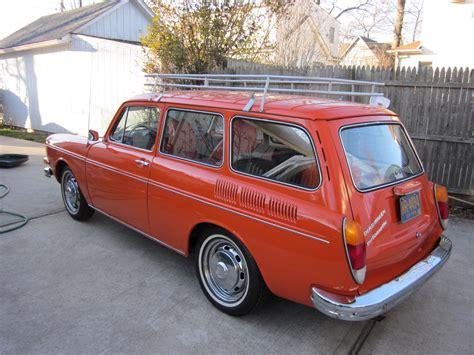Volkswagen Dealer Nyc by 1973 Volkswagen Squareback Stock Volkswagensquareback