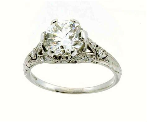 Platinum Engagement Rings by Platinum Engagement Rings Wedding And Bridal