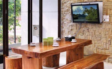 Meja Kursi Untuk Ruang Tamu meja kursi kayu untuk ruang tamu sederhana desain ruang tamu