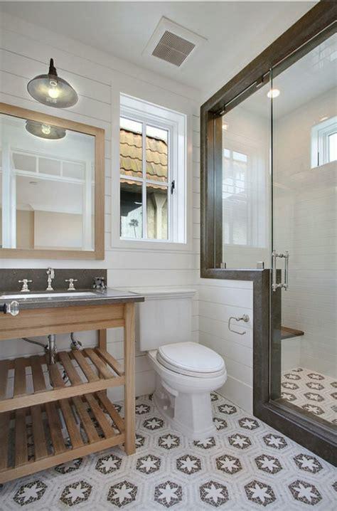 40 design ideen f 252 r kleine badezimmer