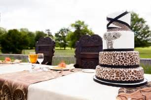 dekoration afrika wedding cake designs
