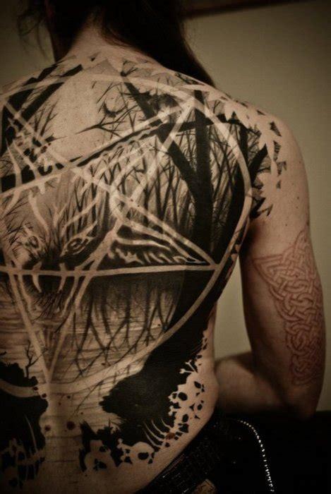 Satanic Ink free ink back back