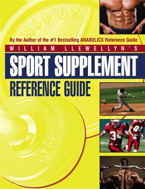 q sports supplements anabolics 2009 by william llewellyn pdf mediagetpot
