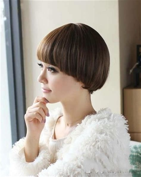 short hairstyles like mushron 67 best haircuts bowl images on pinterest short cuts