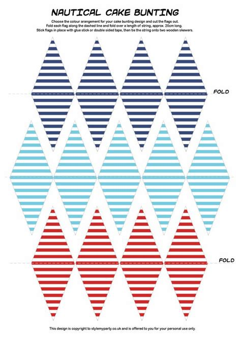 printable mini bunting flags 17 best images about free printable bunting flags on