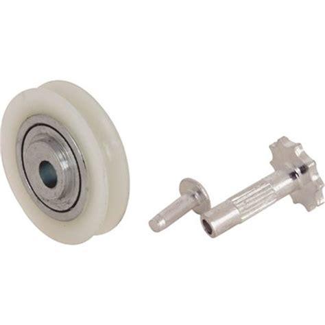 Sliding Patio Door Rollers by Prime Line D 1505 Sliding Patio Door Bearing