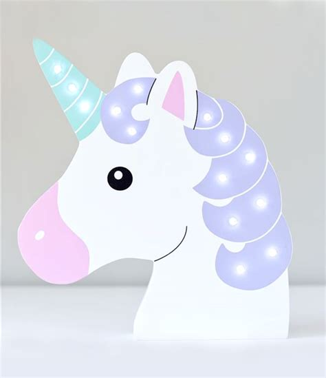 Unicorn Decor by How To Throw A Sparkly Unicorn Delights