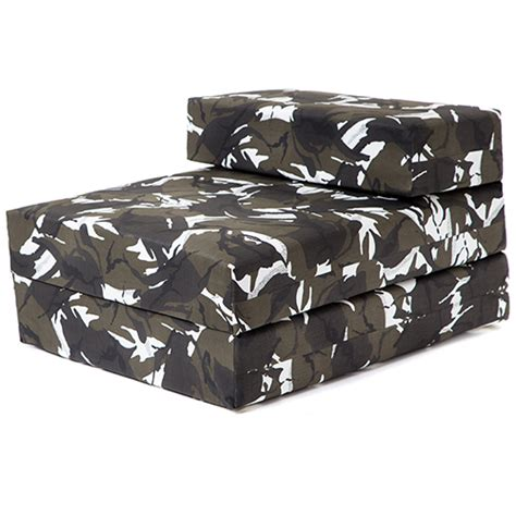 camouflage futon camouflage design boys bedroom chair beds single or double