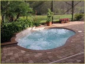 small inground pools small inground pools for small yards arlene designs