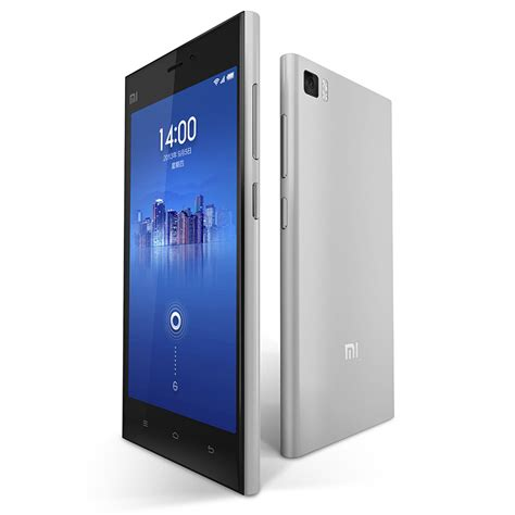 Home Sim Xiaomi Mi3 Mi 3 Simtray Xiaomi Mi3 xiaomi mi3 16gb single sim dual mode cdma gsm snapdragon 800 2 3ghz 2gbram white