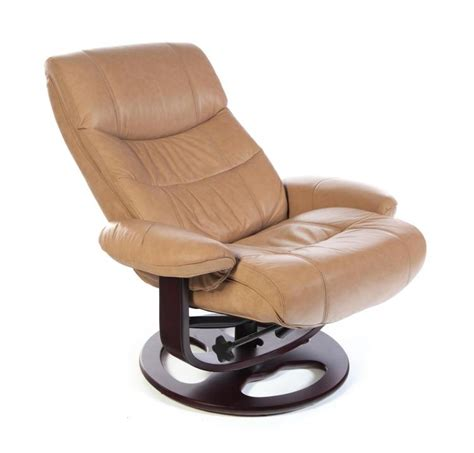 swivel recliner and ottoman leather swivel recliner and ottoman made for quot quot