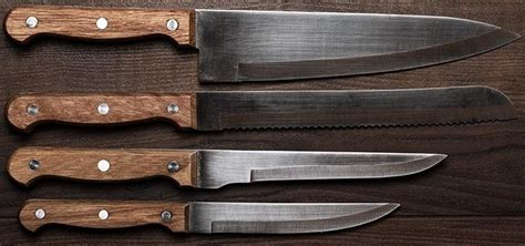 how to use kitchen knives cut smarter how to pick the right kitchen knife for the