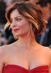 10 best celebrity short haircuts short hairstyles 2014 most