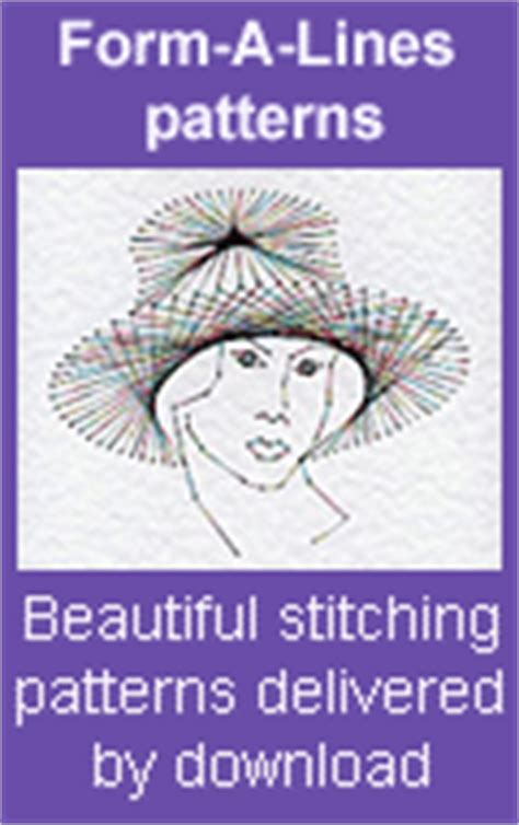 Creative Cottage Crafts Taree by Stitching Card Patterns Stockists At Form A Lines