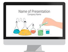 science template powerpoint science powerpoint template presentationdeck
