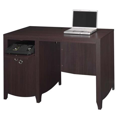 Desk With Charging Station by Object Moved