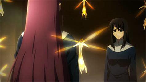 Garden Of Sinners Episode 1 gekijouban kara no kyoukai the garden of sinners episode 6