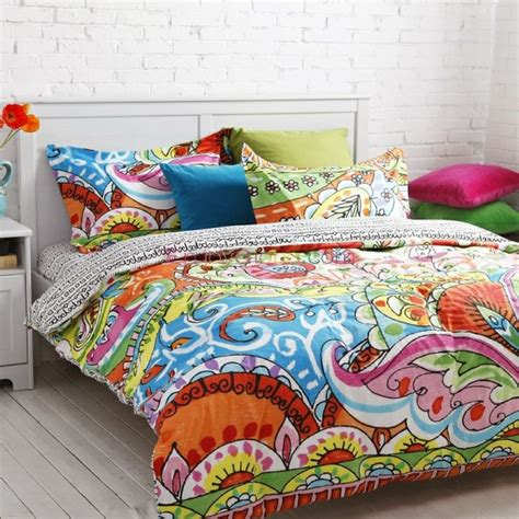 Tropical Bedspreads And Coverlets Tribal Pattern Bedding To Experience Lovely Nuance