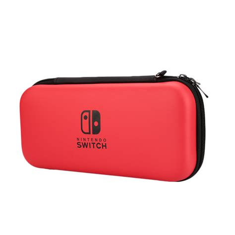 Jual Nintendo Switch Mario Pouch Green travel carry storage bag for nintendo switch gamepad