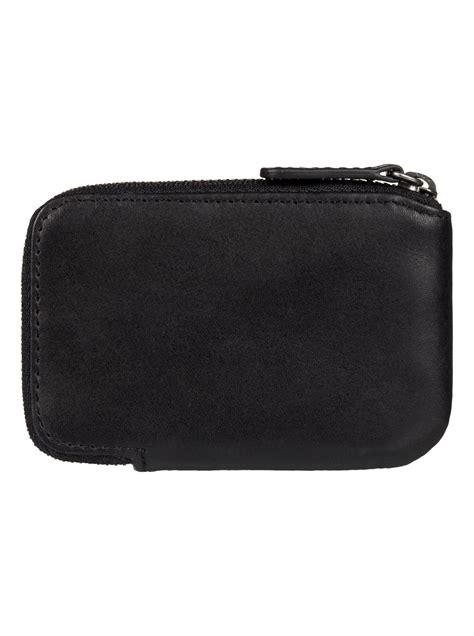 Half Zip Wallet half zip wallet eqyaa03332 quiksilver