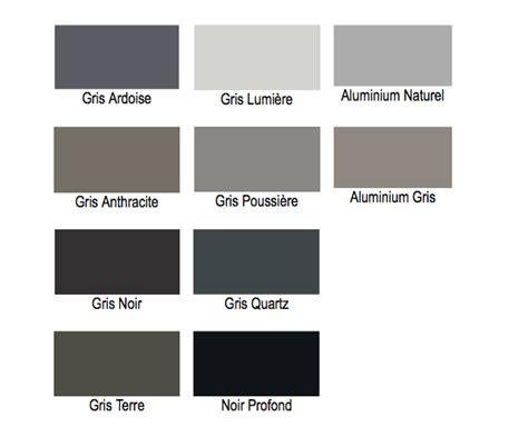 Palette De Couleur Gris by Bemerkenswert Palette Gris De Avec Couleur On Decoration D