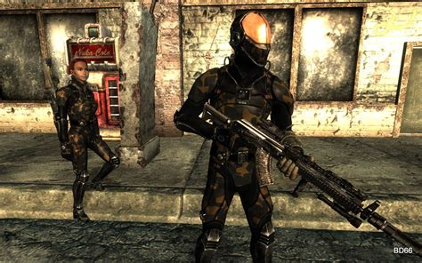 fallout 3 best armour fallout new vegas best armor locations