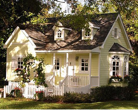 fairytale cottage house plans tiny romantic cottage house plan tour an adorable