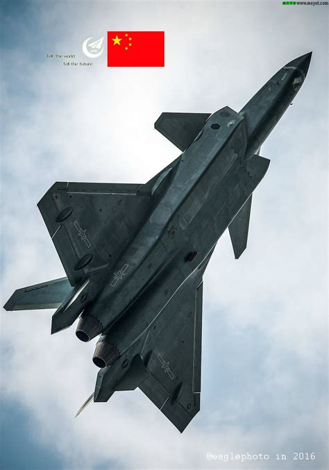 Here's some cool J-20 photos. : acecombat J 20