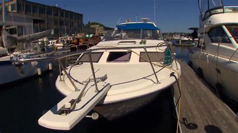 airbnb seattle houseboat airbnb for boats gaining popularity wfmynews2 com
