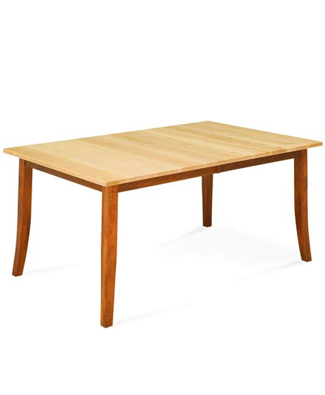 dining tables direct amish furniture dining table ouray dining table amish