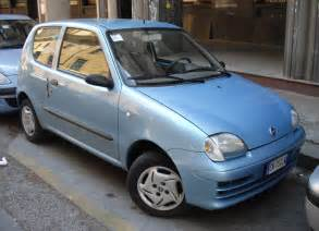 Fiat Seicento Reviews Fiat Seicento 2001 Review Amazing Pictures And Images