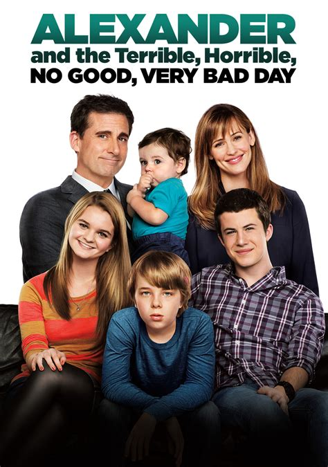 alexander and the terrible horrible no good very bad day cast alexander and the terrible horrible no good very bad