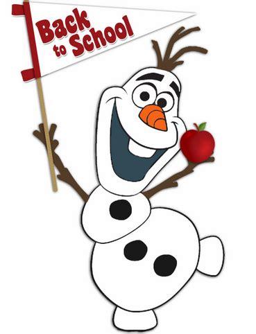 Disney Go To School free disney themed back to school signs