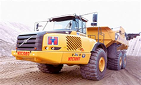 huationg global limited construction equipment rental