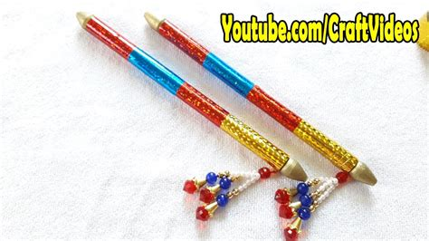 decorate dandiya sticks home 28 images how to make