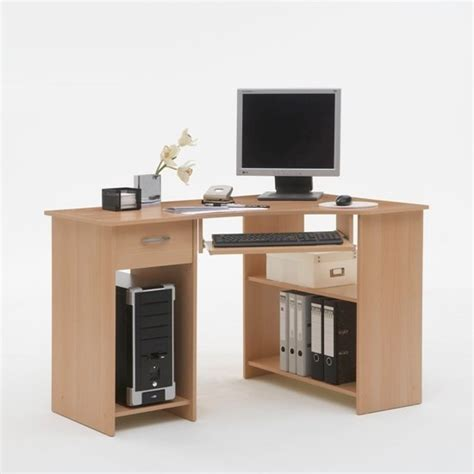 Computer Desks For Home by Wooden Computer Desks Furniture In Fashion