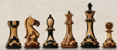Chess Set Pieces by Chess Sets From The Chess Piece Chess Set Store The