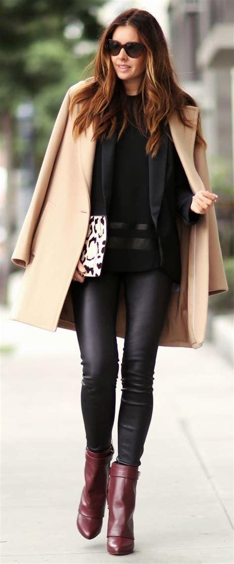 Lu Emergensi 3 how to wear the camel coat fashion emergency