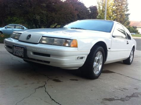 transmission control 1990 mercury cougar security system 1990 xr7 supercharged v6 and rare 5 speed manual