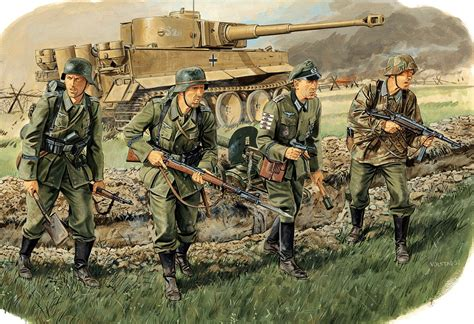 libro world war ii german wehrmacht 1943 panzergrenadier division grossdeutschland