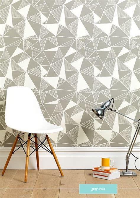 Interior Design Home Office Inspiration by Interior Design Trends Go Graphic With Geometrics Plumbs