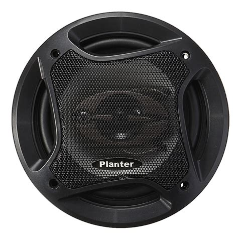 Speaker Coaxial 6inch Us Audio Car Audio 2 x durable 6 5 inch car audio coaxial speakers stereo 90db 400w 4 way subwoofer alex nld