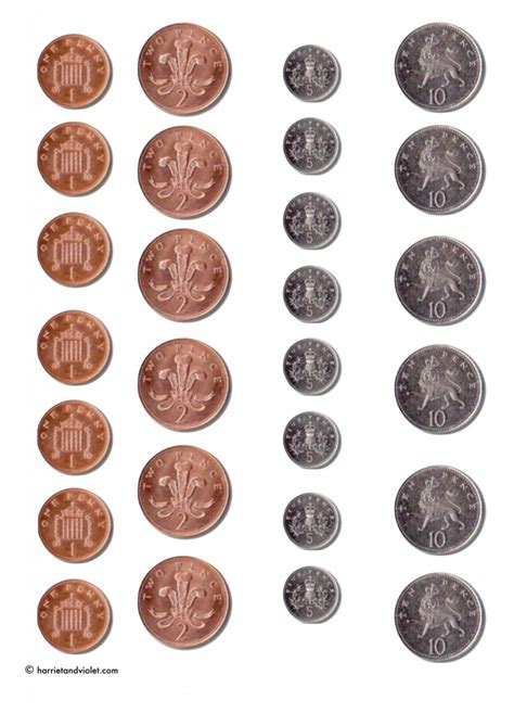 printable quarter coin printable coins popflyboys
