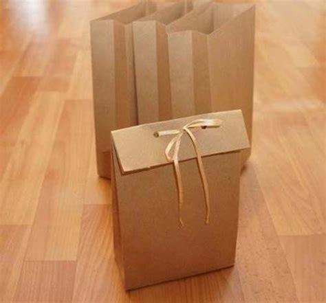 como decorar cajas de carton para 15 años 17 mejores ideas sobre bolsas de papel en pinterest