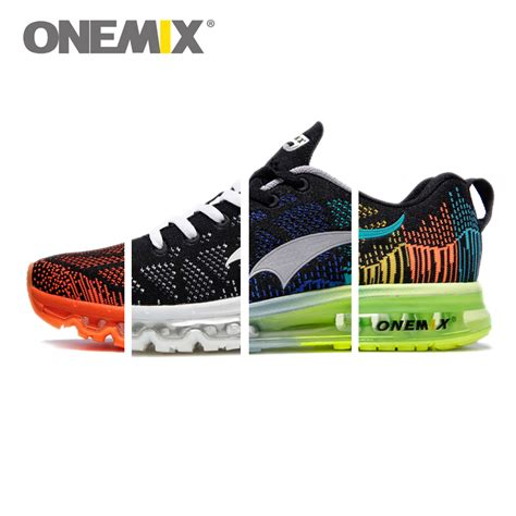 running shoes on a budget original onemix brand cheap breathable running shoes